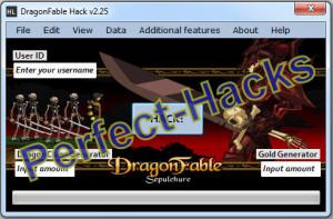 DragonFable-Hack