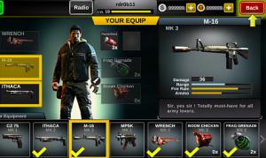 Dead Trigger 2 Hack Tool