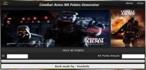 Combat Arms Hack Tool