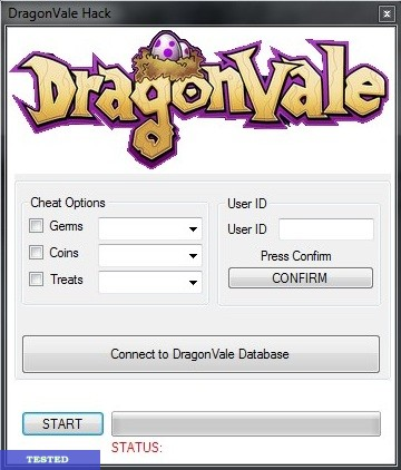 DragonVale Hack