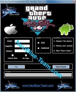 Gta Vice City Hack Tool