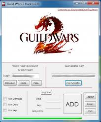 Guild Wars 2 Hack Tool