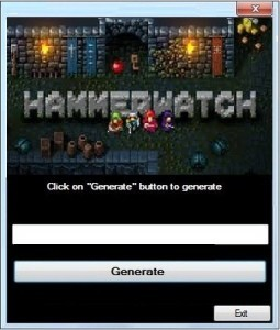 HAMMER WATCH HACK TOOL
