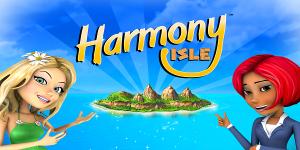 Harmony Isle Hack