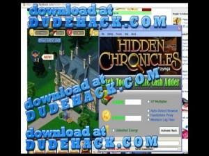 Hidden Chronicles Hack Tool
