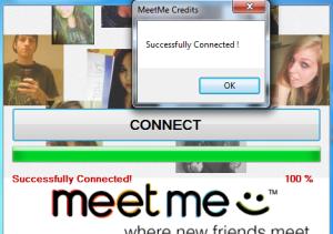 Meetme Credits Hack Tool