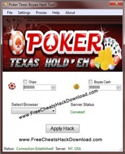 POKER TEXAS BOYAA HACK TOOL