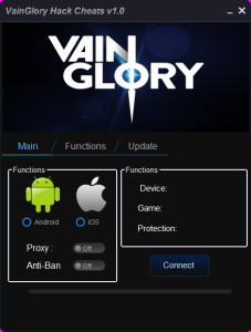Vainglory Hack