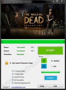 Walking Dead The Game Season 2 Hack