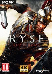 Ryse: Son of Rome PC Crack