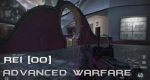 Rei [00] - Advanced Warfare