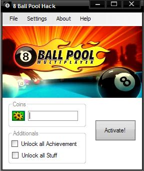8 Ball Pool Multiplayer 2020 Download Cheats, Hacks ...