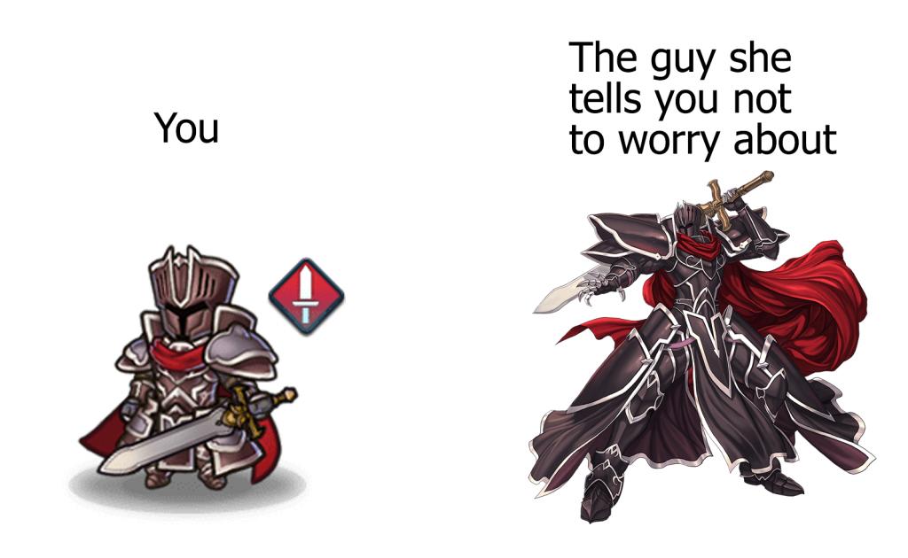 Black Knight Gold Bot