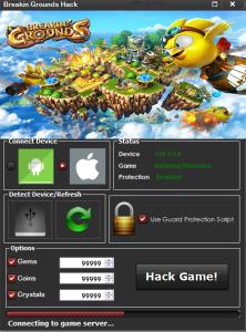 Breakin Grounds Hack v3.1