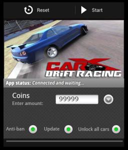CarX Drift Racing Hack