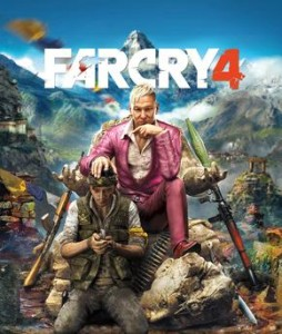 Far Cry 4 Gold Edition PC Crack