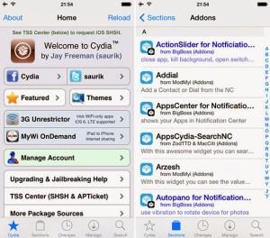 Install Cydia iOS 7.1.1