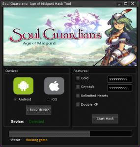 Soul Guardians Age of Midgard Hack