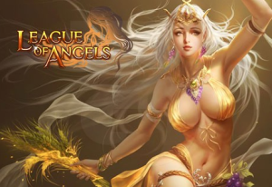 League of Angels Hack v3.1