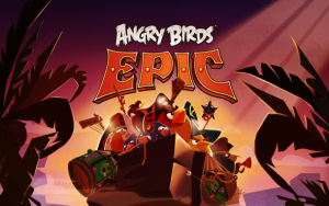 Angry Birds Epic Hack Online