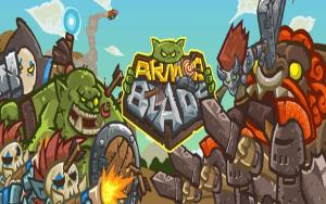 Armor Blade Hack Online