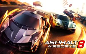Asphalt 8 Airborne Hack Online
