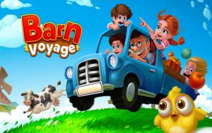 Barn Voyage Hack Online