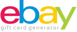 eBay Gift Card Generator