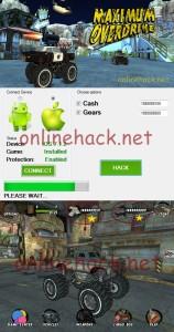 Maximum Overdrive Hack