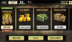 Deer Hunter Hack Cheat