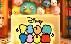 Line Disney Tsum Tsum Hack