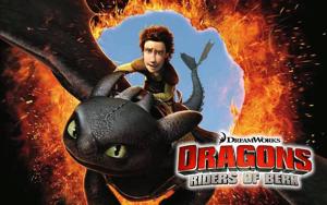 Dragons Rise of Berk Hack Online