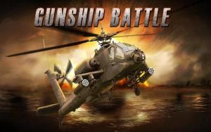 Gunship Battle Helicopter 3D Hack Online