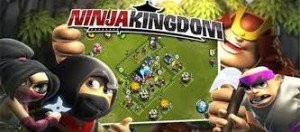 Ninja Kingdom Hack Full v1.4