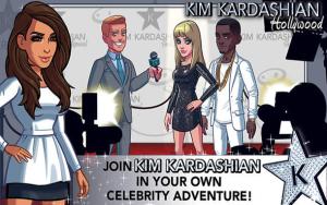 Kim Kardashian Hollywood Hack