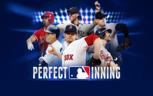 MLB Perfect Inning Hack Online