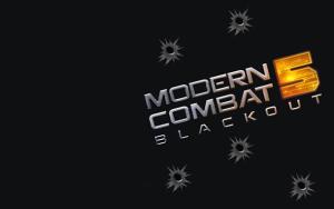 Modern Combat 5 Blackout Hack