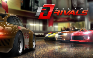 Racing Rivals Hack Online