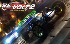RE-VOLT 2 Multiplayer Hack Online