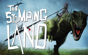 The Stomping Land Hack Online