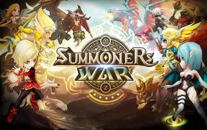 Summoners Wars Hack Onlin