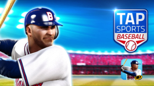 Tap Sports Baseball Hack Online