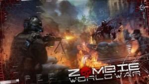 Zombie World War Hack