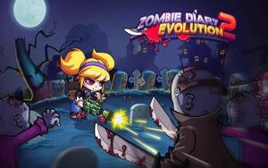 Zombie Diary 2 Evolution Hack