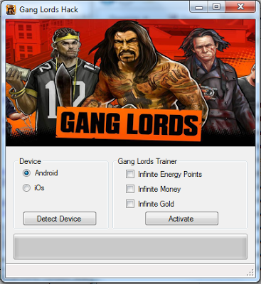 Gang Lords Hack unlimited cash, unlimited gold