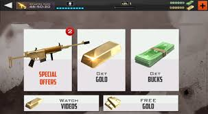 Kill Shot Hack Unlimited Gold and Add Unlimited Bucks, Unlimited Energy