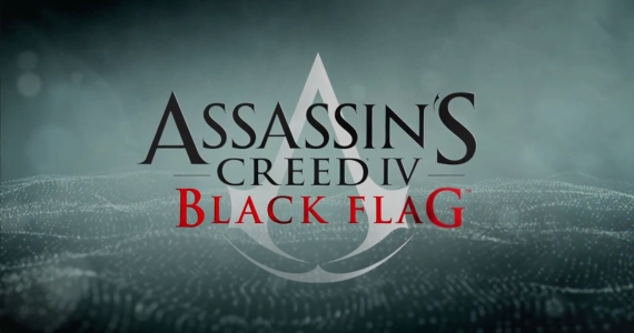 Assassin's Creed 4 Black Flag Crack