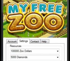 My Free Zoo Hack