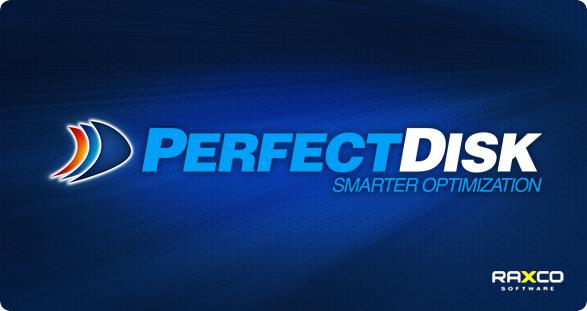 Raxco PerfectDisk Pro 13 Serial Key & Crack Full Free
