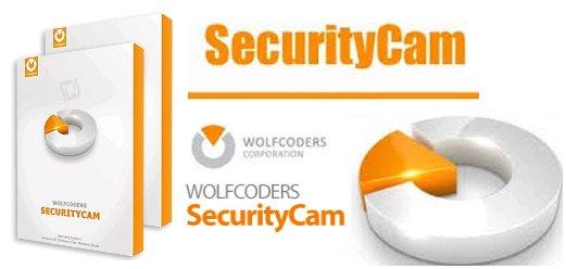 WolfCoders SecurityCam 1.7 Key Plus Crack Full Free